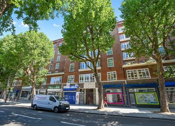 Thumbnail 1 bedroom flat to rent in Eversholt Street, Somers Town, London