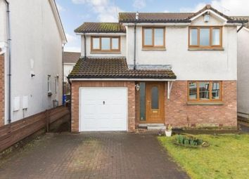 Thumbnail 4 bed detached house for sale in Gartclush Gardens, Bannockburn, Stirling, Stirlingshire