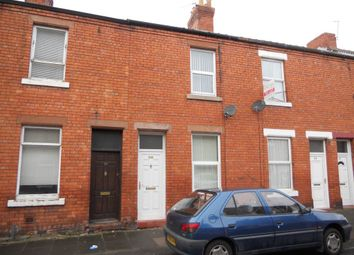 Thumbnail 2 bed property to rent in Bower Street, Carlisle