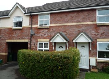 Thumbnail 2 bed terraced house to rent in Huntley Close, Abbeymead, Gloucester