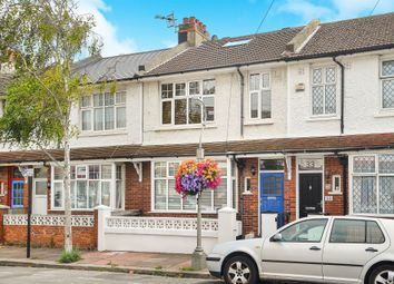 Thumbnail 6 bed terraced house for sale in Princes Terrace, Brighton