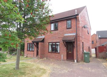 Thumbnail 3 bed property to rent in Campion Close, North Walsham