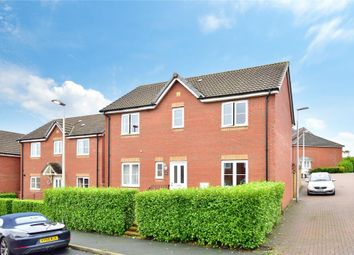 Thumbnail 4 bed detached house for sale in Orchard Grove, Newton Abbot, Devon