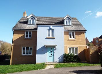 Thumbnail 5 bed property to rent in Merritt Way, Mangotsfield, Bristol