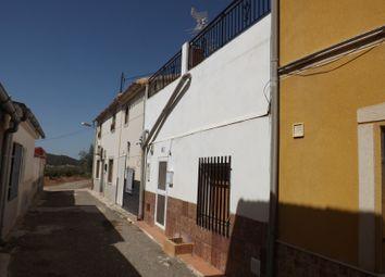 Thumbnail 2 bed chalet for sale in Cps2314 Zarzadilla De Totana, Murcia, Spain