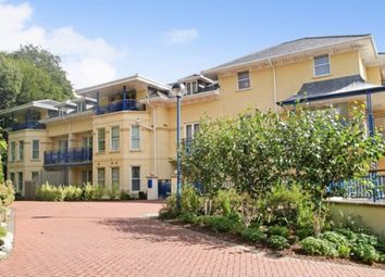 Thumbnail 2 bed flat for sale in The Atrium Higher Warberry Road, Torquay