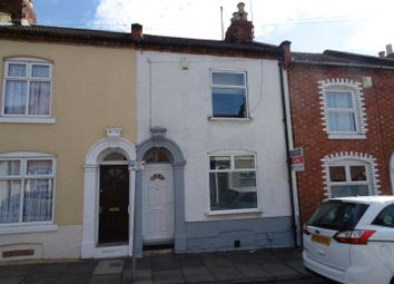 Thumbnail 4 bedroom terraced house to rent in Ethel Street, Abington, Northampton