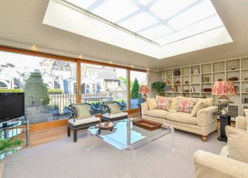 Thumbnail 2 bed property to rent in Reece Mews, South Kensington