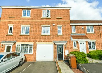 3 bed town house for sale in 2 Mill Court, Castleford WF10
