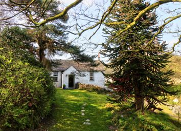 Thumbnail 2 bed detached house for sale in Bouth, Ulverston