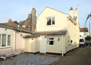 3 bed end terrace house to rent in High Street, Topsham, Exeter EX3