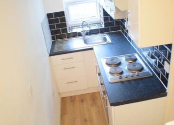 Thumbnail 1 bedroom flat to rent in Wood Street, Walthamstow, London