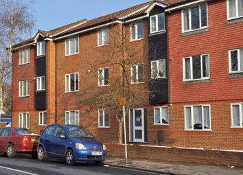 Thumbnail 1 bed flat to rent in Rosefield Road, Staines Upon Thames, Surrey