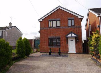 Thumbnail 2 bedroom flat to rent in Marnel Drive, Deeside, Flintshire