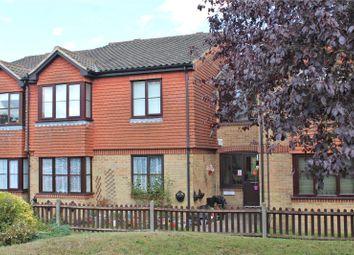 The Meadows, Ash, Surrey GU12. 1 bed flat