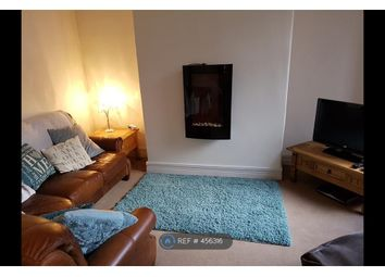 Thumbnail 2 bed terraced house to rent in Lumn Road, Hyde