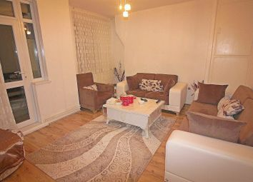 Thumbnail 3 bedroom flat for sale in Woodberry Down Estate, London