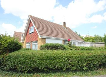 Thumbnail 3 bedroom detached house for sale in Spa Close, Hockley