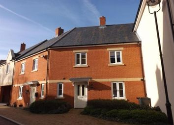 Thumbnail 3 bedroom terraced house to rent in Steeple View, Swindon