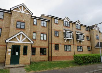 Thumbnail 1 bedroom flat for sale in Lovegrove Drive, Slough