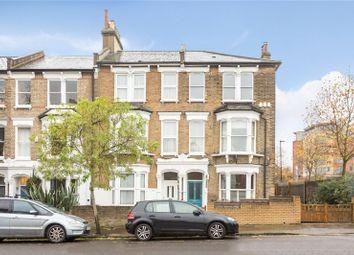 Thumbnail 3 bed maisonette for sale in Huddleston Road, Tufnell Park, London