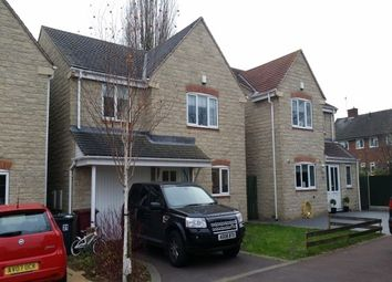Thumbnail 4 bed property to rent in Laurel Close, Eckington, Sheffield