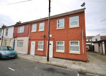 Thumbnail 2 bed flat to rent in Adames Road, Portsmouth
