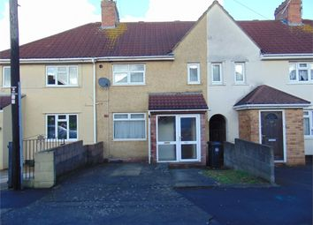 Thumbnail 3 bedroom terraced house for sale in Lichfield Road, St Annes, Bristol