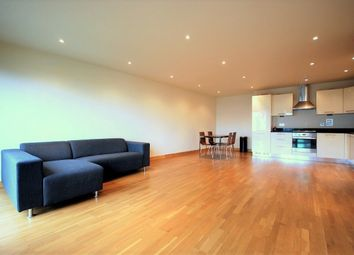 Thumbnail 2 bed flat to rent in Unit Omega Works, Hackney Wick