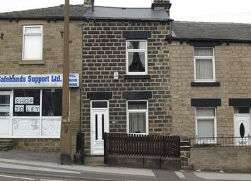 Thumbnail 2 bed terraced house for sale in Old Mill Lane, Barnsley