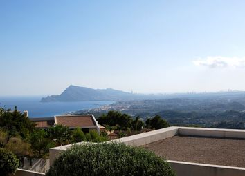 Thumbnail 3 bed detached house for sale in Altea, Alicante, Valencia