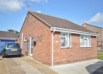 2 bed semi-detached bungalow for sale in Abinger Close, Clacton-On-Sea CO16
