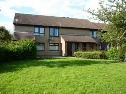 Thumbnail 1 bed flat to rent in Wallacebrae Wynd, Danestone, Aberdeen