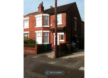 Thumbnail 4 bed semi-detached house to rent in Barnsfold Avenue, Manchester