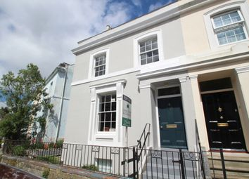 4 bed semi-detached house for sale in Fellowes Place, Stoke, Plymouth PL1