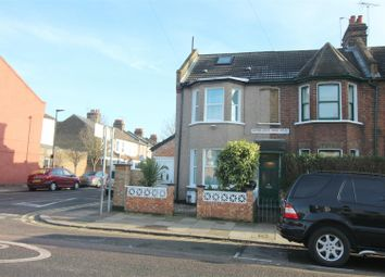 Thumbnail 4 bedroom end terrace house for sale in Woodlands Park Road, London