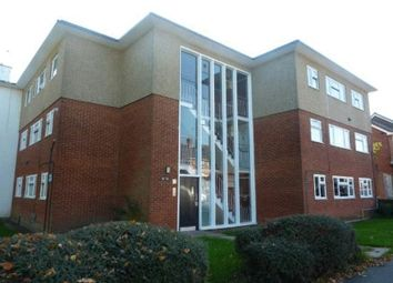 Thumbnail 2 bed flat for sale in Long Riding, Basildon