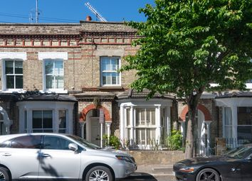 Thumbnail 2 bed terraced house for sale in Redmore Road, Brackenbury Village, London
