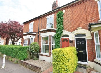 Thumbnail 3 bed property to rent in Trafford Road, Norwich