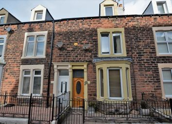 Thumbnail 3 bed terraced house for sale in Ashby Street, Maryport