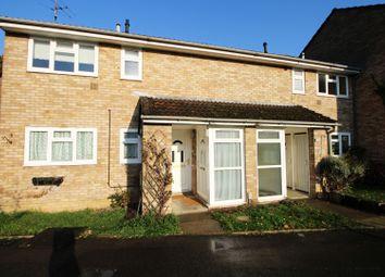 Thumbnail 1 bed maisonette for sale in Rookswood, Bracknell, Berkshire