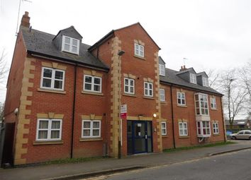 Thumbnail 2 bed flat to rent in Knighton Fields Road West, Knighton Fields, Leicester