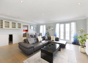 Thumbnail 3 bed flat to rent in William Court, London