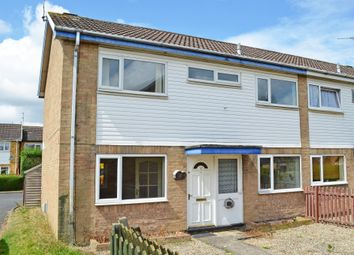 Thumbnail 4 bed property to rent in Morrell Court, York