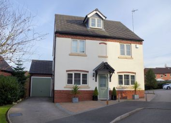 Thumbnail 5 bed detached house for sale in Brunt Lane, Woodville