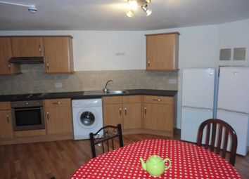 Thumbnail 6 bed shared accommodation to rent in Knowle Terrace (Room 5), Burley, Leeds