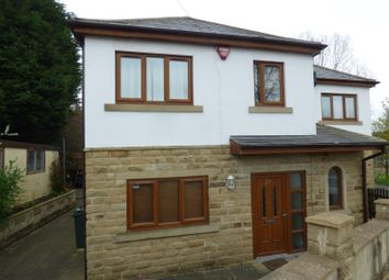 Thumbnail 4 bedroom detached house to rent in Poplar Road, Shipley