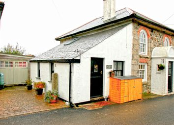 Thumbnail 1 bed terraced bungalow for sale in Commercial Road, St. Keverne, Helston