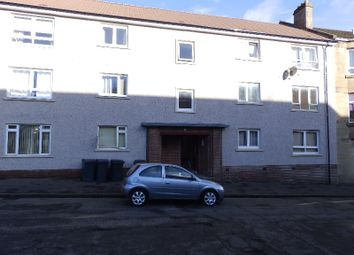 Thumbnail 2 bed flat to rent in Gertrude Place, Barrhead, East Renfrewshire