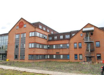 Thumbnail 1 bedroom flat to rent in Providence House, Bartley Way, Hook